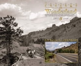 Passage to Wonderland - Rephotographing Joseph Stimson's Views of the Cody Road to Yellowstone National Park, 1903 and 2008 ebook by Michael A. Amundson