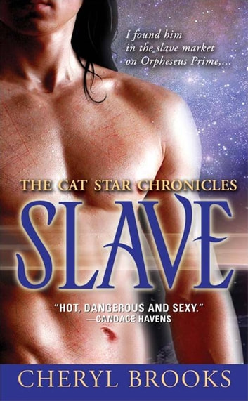 Slave ebook by Cheryl Brooks