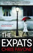The Expats ebook by Chris Pavone