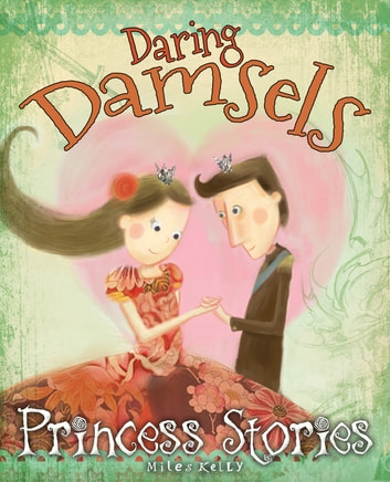 Daring Damsels ebook by