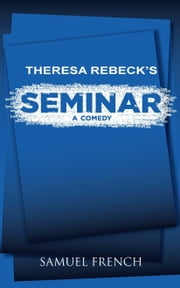 Seminar ebook by Theresa Rebeck