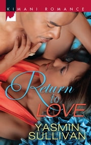 Return to Love ebook by Yasmin Sullivan
