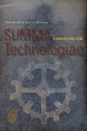 Summa Technologiae ebook by Joanna Zylinska,Stanis aw Lem