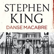Danse Macabre audiobook by Stephen King