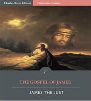 The Gospel of James ebook by James