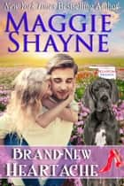 Brand New Heartache - Book 2 ebook by