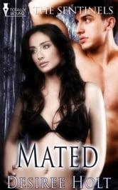 Mated ebook by Desiree Holt