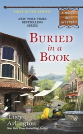 Buried in a Book ebook by Lucy Arlington