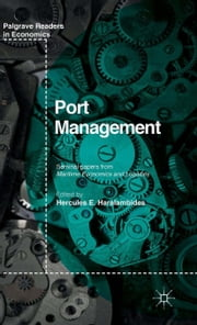 Port Management ebook by H. Haralambides