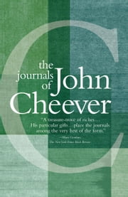 The Journals of John Cheever ebook by John Cheever,Robert Gottlieb