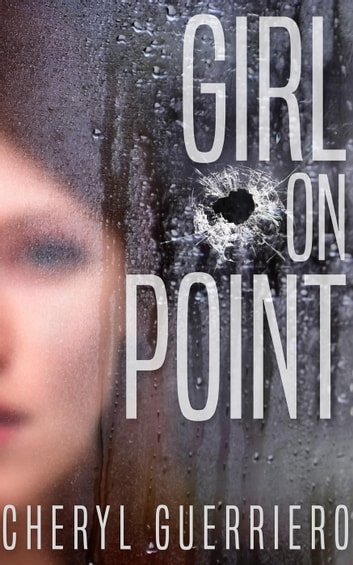 Girl on Point ebook by Cheryl Guerriero