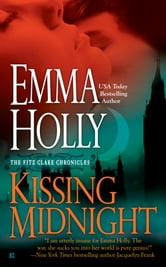 Kissing Midnight ebook by Emma Holly