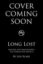 Long Lost ebook by Lexi Blake