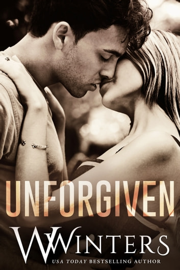 Unforgiven - Imperfect Duet Book 2 ebook by W. Winters,Willow Winters