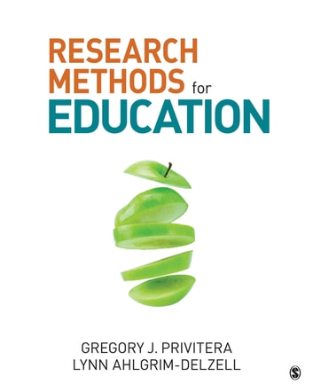 Research Methods In Education Ebook