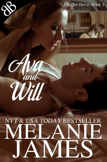 Ava and Will ebook by Melanie James