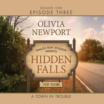 A Town in Trouble audiobook by Olivia Newport