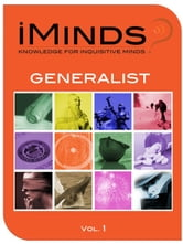 Generalist Volume 1 ebook by iMinds