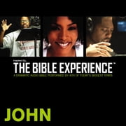 Inspired By … The Bible Experience Audio Bible - Today's New International Version, TNIV: (32) John audiobook by Zondervan