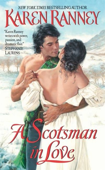A Scotsman in Love ebook by Karen Ranney