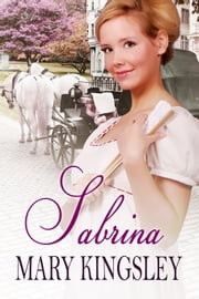 Sabrina ebook by Mary Kruger