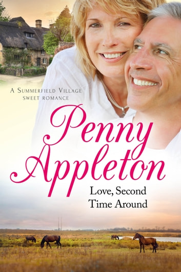 Love, Second Time Around ebook by Penny Appleton