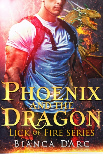 Phoenix and the Dragon - Tales of the Were ebook by Bianca D'Arc