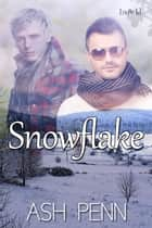 Snowflake ebook by Ash Penn