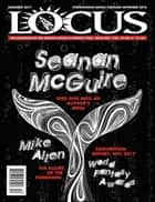 Locus Magazine, Issue #683, December 2017 ebook by Locus Magazine