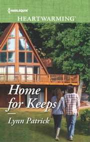Home for Keeps ebook by Lynn Patrick