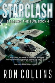 Starclash ebook by Ron Collins