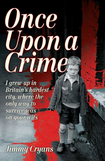Once Upon a Crime ebook by Jimmy Cryans