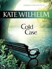 Cold Case ebook by Kate Wilhelm
