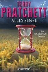 Alles Sense - Ein Scheibenwelt-Roman ebook by Terry Pratchett