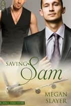 Saving Sam ebook by