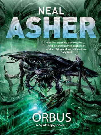 Orbus ebook by Neal Asher