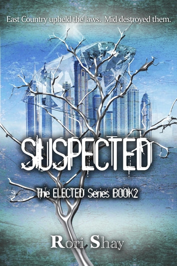 SUSPECTED ebook by Rori Shay