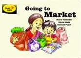 Going to Market ebook by Meera Tendolkar