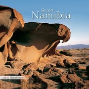 Secret Namibia ebook by Lily Jouve,Marcel Jouve