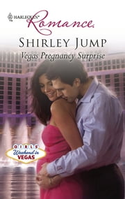 Vegas Pregnancy Surprise ebook by Shirley Jump