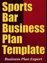 Business plan for sports bar