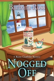 Nogged Off ebook by Barbara Ross