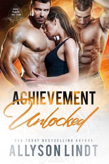 Achievement Unlocked ebook by Allyson Lindt