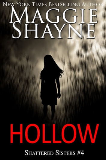 Hollow 電子書 by Maggie Shayne