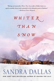Whiter Than Snow ebook by Sandra Dallas