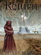 Return ebook by Peter S. Beagle