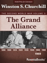 The Grand Alliance - The Second World War, Volume 3 ebook by Winston S. Churchill