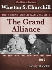 The Grand Alliance - The Second World War, Volume 3 電子書 by Winston S. Churchill