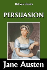 Persuasion by Jane Austen ebook by Jane Austen