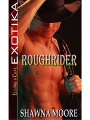 Roughrider ebook by Shawna Moore
